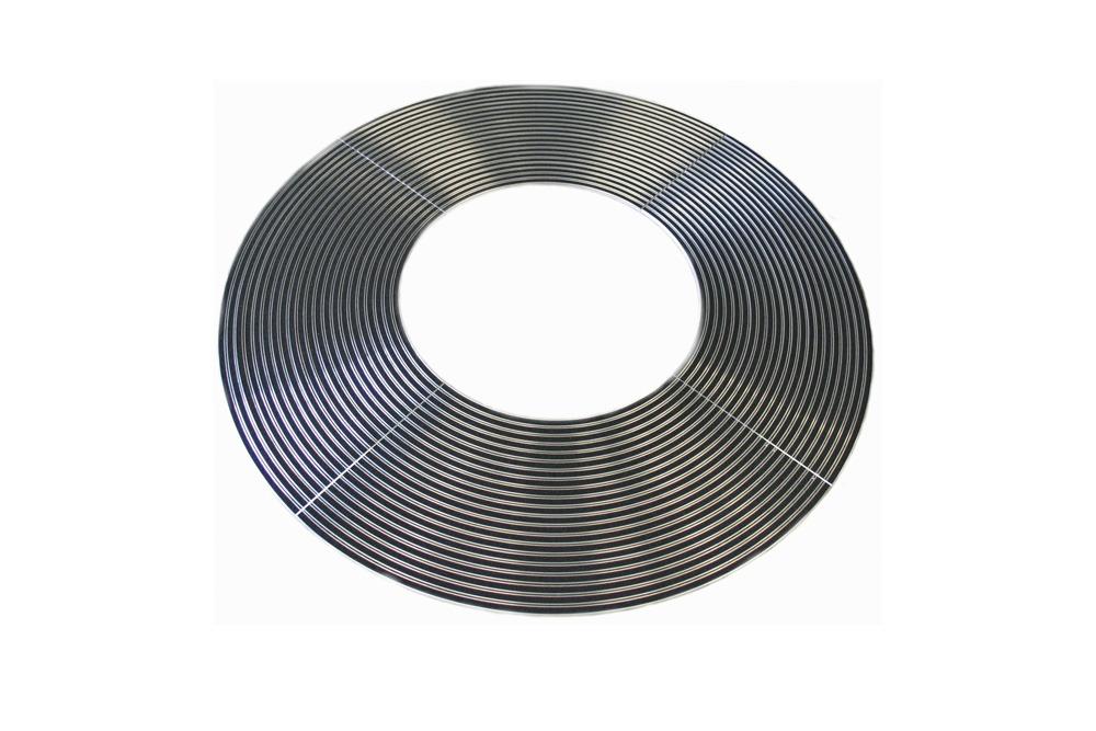 Aluflex Curved